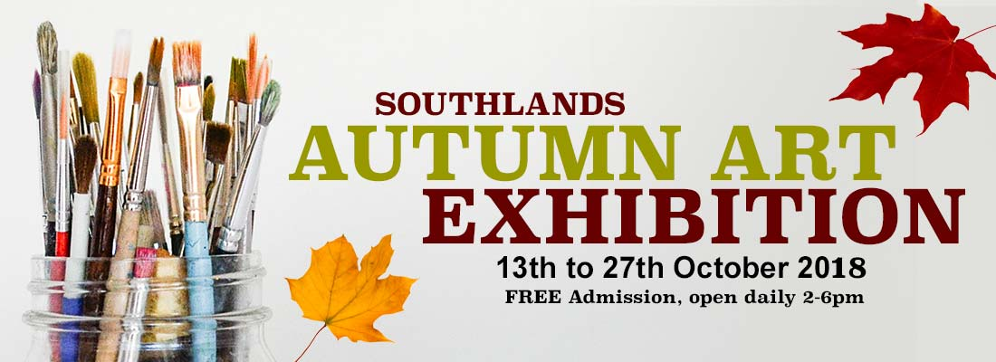 Southlands Autumn Art Exhibition