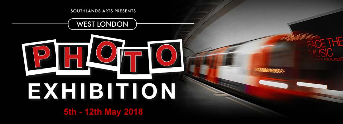 West London Photo Exhibition 2018