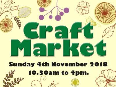 Southlands Craft Market