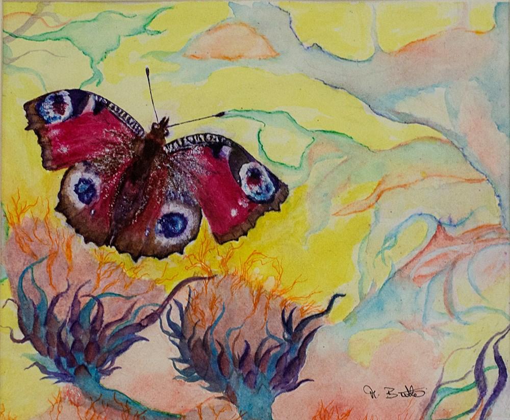 Mavis Butler artist